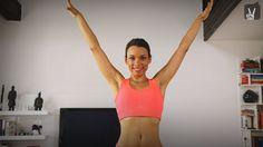 Easy Dance Workout: Fettverbrennung für Anfänger