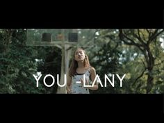 LANY - YOU (Lyrics) COVER  BY PIA Acoustic Covers, Yours Lyrics, Lany, Videos, Music, Youtube, Movies, Movie Posters, Beautiful
