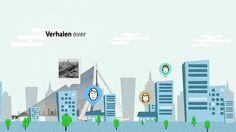 Rotterdam World Wide  https://www.facebook.com/RotterdamWorldwide