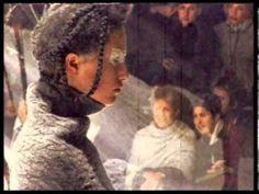 The Overlook.   Alexander McQueen   Women's Autumn/Winter 1999   Full Runway Show - YouTube