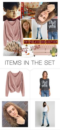 """just a matter of time"" by elliewriter ❤ liked on Polyvore featuring art, kitchen and elliewriterblogstory"