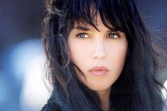 French actress Isabelle Adjani has been nominated for the Best Actress Oscar twice.  She is brilliant!