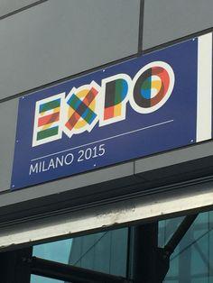 #Expo#2015