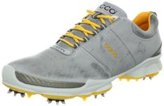 Amazing Made with a perforated fabric lining these mens biom tie golf shoes by Ecco feature hydromax-treated Yak leather with stain resistant technology Adidas Golf Shoes, Dove Men, Womens Golf Shoes, Golf Humor, Golf Fashion, Golf Outfit, Ladies Golf, Golf Ball, Best Brand