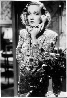 Travis Banton Costumes   ... Dietrich as Amy Jolly in Morocco, 1930 Costume Designer: Travis Banton