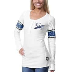 NASCAR Chase Authentics Jimmie Johnson Womens Varsity Henley Long Sleeve T-Shirt - White (Medium) by Football Fanatics. $34.95. Chase Authentics Jimmie Johnson Womens Varsity Henley Long Sleeve T-Shirt - WhiteOfficially licensed NASCAR productImportedPlacket with five buttons100% CottonTagless collarDistressed screen print graphicsUnfinished hem detailing100% CottonDistressed screen print graphicsOfficially licensed NASCAR productPlacket with five buttonsUnfinished hem...