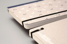 Notebook Magdalena Tekieli Design
