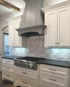 Our Favorite Kitchen Backsplashes #kitchenbacksplash #kitchendecor