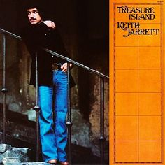 Music is the Best: Keith Jarrett — Treasure Island