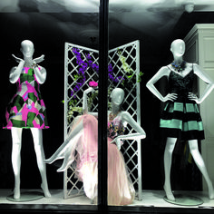 MISS COCO Top collection by More Mannequins #FemaleMannequin #elegance #fashion #style #beauty #shopwindow #visualmerchandising #windowdisplay #vm #retail #retailer #retailexperience