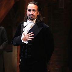 Hamilton Cast Won't Use Muskets In Tony Awards Performance #Entertainment #News