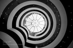 Snail of Guggenheim by askkirill