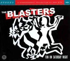 Blasters - Fun On Saturday
