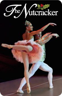 The Canton Ballet