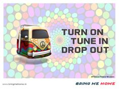 #FlowerPower is going tripping. How about you #bringMeHome #lovelycars