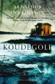 Arnaldur Indridason/Koudegolf
