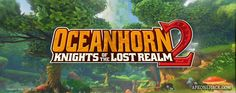 Oceanhorn 2: Knights of the lost realm is an role playing game for android Download latest version of Oceanhorn 2: Knights of the lost realm Apk + OBB Data [Unlocked] for Android from apkonehack with direct link Oceanhorn 2: Knights of the lost realm Apk Description Version: soon... Package:...