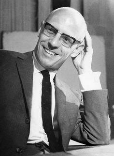 En el 29º aniversario de la muerte de Michel Foucault