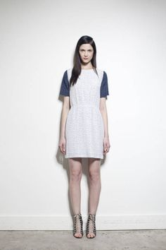 Resort 2013: Boy. By Band Of Outsiders