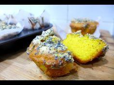 Muffins de zanahoria - Dimensión Vegana