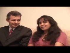Pastor da Igreja do Evangelho Quadrangular se converte à Adventista do S...