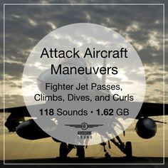 118 Fighter jet sound effects / recordings: Attack Aircraft Maneuvers includes 118 fighter jet military aircraft including Hornet, and Tutors. Sound Library, Sound Effects, Military Aircraft, Fighter Jets, Libraries, Library Room, Bookcases, Bookstores