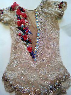 /Vestido de Danza para ni/ña Lentejuelas Princesa Vestido de Ballet Disfraces Gimnasia Trikots Hougood houg/