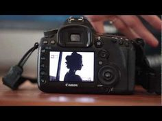 Double Exposure in Camera with Canon 5D Mark III | SLR Lounge