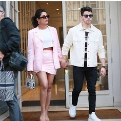 [New] The 10 Best Fashion Ideas Today (with Pictures) -  Them  I m so very drooled  @priyankachopra @nickjonas #fashion #fashionblogger #fashionista #fashionable #instafashion #fashionstyle #fashiongram #fashiondiaries #blogger #fashionblog #fashionweek #lookbook #wiwt #whatiwore #ootd #vintage #stylish #stylist #trend #streetstyle #streetfashion #instastyle #celebrity #priyankachopra #nickjonas #instadaily #inimitablealluring #loveforbrandsneverending Follow @inimitablealluring for more…
