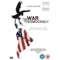 Award winning journalist John Pilger examines the role of Washington in America's manipulation of Latin American politics during the last 50 years, and how these same policies are now being used in the Middle East.