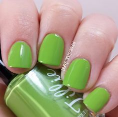 Plump and Polished: Tillie Polish - Sweet Treats Collection- Apple of My Pie (available at http://tilliepolish.com)