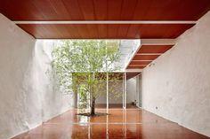 Arquitectura-G > Casa Luz