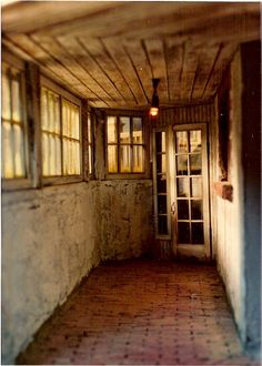 basement miniature
