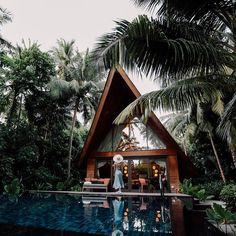 A Night at the Garden Villa - Aspyn Ovard Adventure Awaits, Adventure Travel, Places To Travel, Places To Visit, Aspyn Ovard, Garden Villa, Chula, Travel Goals, Wanderlust Travel
