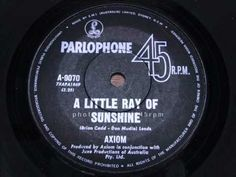 In May 1969 in Melbourne, Glenn Shorrock formed an early Australian 'supergroup', Axiom, with Brian Cadd on keyboards and vocals, Don Mudie on lead guitar (b. Melbourne, Music Videos, Whimsical, Sunshine, Guitar, Songs, Youtube, Movies, Films