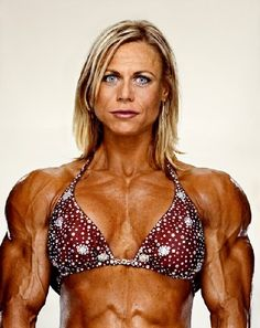 Have removed Drawings of women bodybuilders question