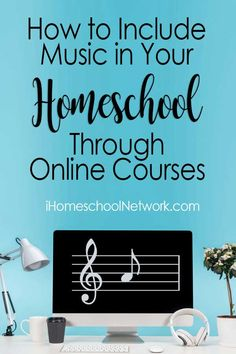 If you're struggling to include music in your homeschool, learn from Gena Mayo, homeschool mom of 8 and music teacher about some options you have. Online Music Lessons, Elementary Music Lessons, Vocal Lessons, Music Online, Elementary Schools, Music Classroom, Music Teachers, Classroom Ideas, Music Education
