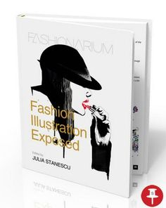 I'm in here! ....Enrich Your Fashion Illustration Techniques. An eBook full of tutorials from some of the most talented fashion illustrators around the world.        #Brooke Hagel #Jennifer Lilya, #Maryanne Oliver, #Peggy Wolf, #Pomme Chann #Naja Conrad Hansen #Baiba Ladiga,  are just some of the fashion Illustrators that contributed to the book.   - $23 - Powered by Pin2Sell