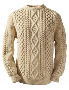 Clan Sweater01, Aran Isl direct, market ready or kits available. Click and pick your clan!