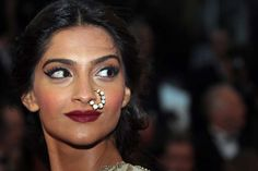 Bollywood stars dazzle at the 66th Cannes International Film Festival Sonam Kapoor