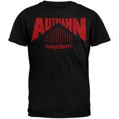The Big Lebowski - Autobahn T-Shirt