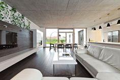 Home Tour - Nízkoenergetický bungalov nedaleko Bratislavy #homebydleni #bydleni #tour #design #architecture #home