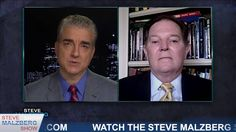 Malzberg   Tom DeLay: My FBI Sources Say They're Ready To Indict Hillary