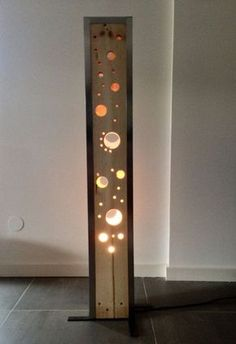 Gorgeous Lamp Design With Modern Style 115