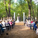 Wedding in the woods - Heather & Ryan Wedding - Two Planet Productions