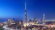 Downtown Dubai is een 2 vierkante kilometer grote wijk welke centraal gelegen is in de stad, vlakbij de Sheikh Zayed Road. In dit moderne stukje ...