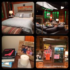 Derek and Meredith Postit Wedding Grey's Anatomy | ... Meredith and Derek's dream house. Even the post-it wedding note over