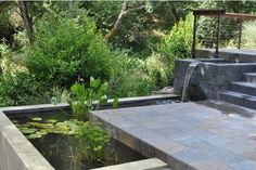 11 Falling Water Features Guaranteed To Give Your House A Sophisticated Look