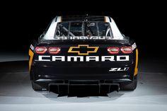 Nascar Shop, Nascar Cars, Race Cars, Camaro Zl1, Chevrolet Camaro, Toyota Racing Development, The Intimidator, Martin Truex Jr, Bmw 4
