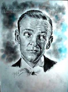 El alma en cada retrato: 29 años lleva el mundo sin Fred Astaire